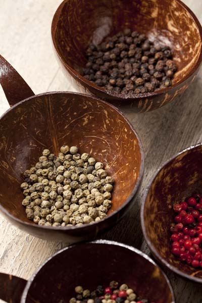 History of Pepper